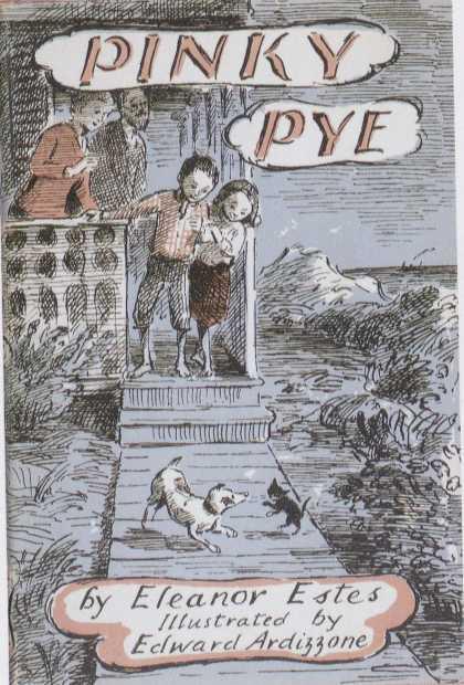 pye cover