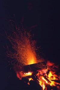 SparksFromFire